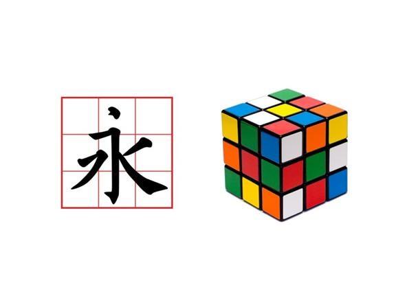 Movable Rubik S Cube Cake