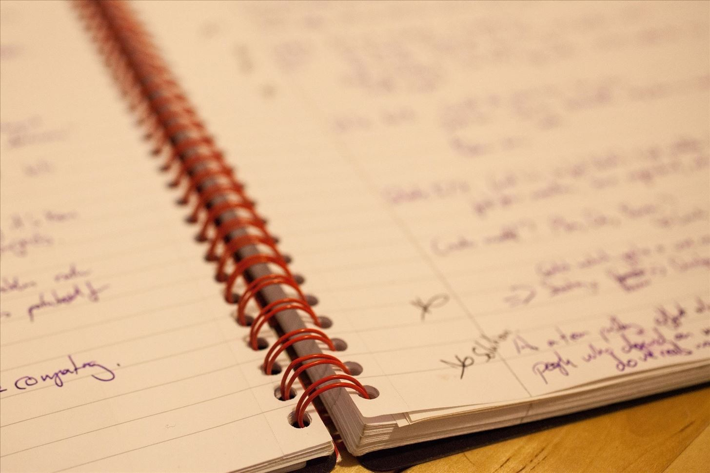 Start Writing Things Down to Increase Your Learning Capability & Confidence