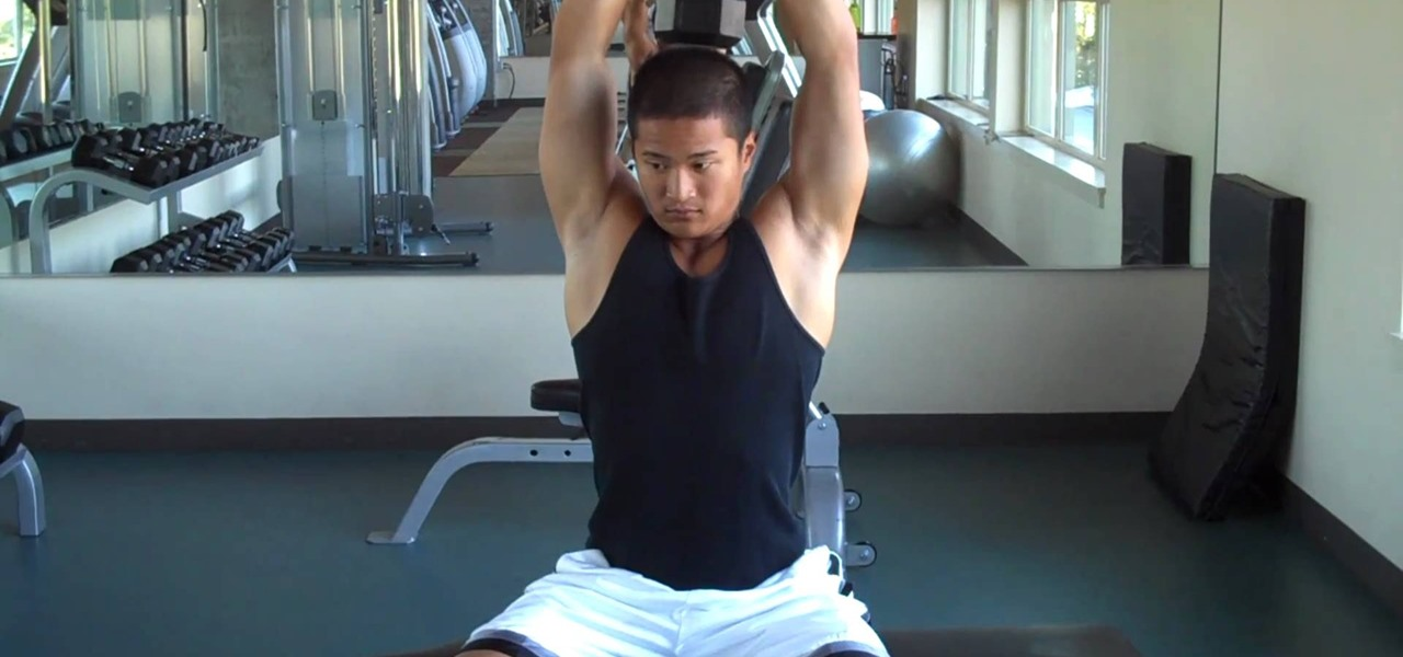 how to strengthen your biceps