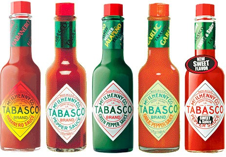 Hot! Hot! Hot Sauce House Prank