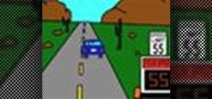 Avoid speeding tickets