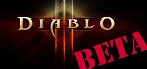 Sign Up to Play in the Diablo 3 Beta