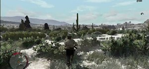 Play co-op in Red Dead Redemption's DLC