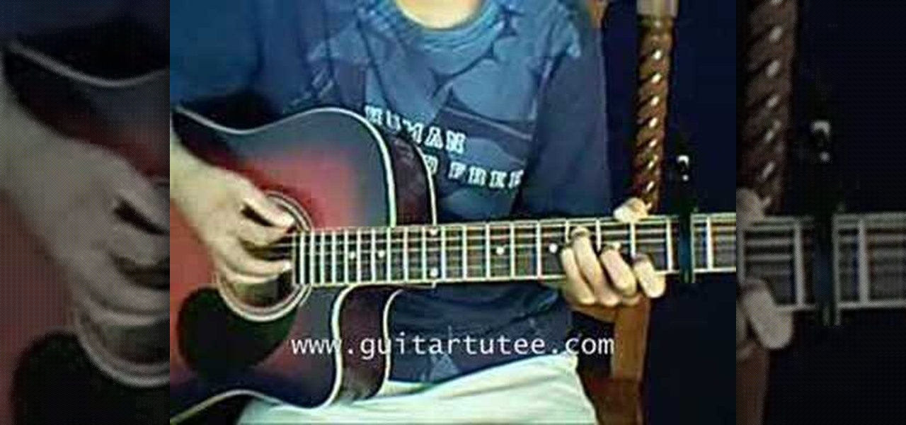 How To Play After Tonight By Justin Nozuka On Guitar Acoustic