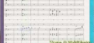 Use fermatas in music