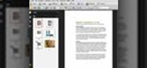Add headers & footers to your PDFs in Adobe Acrobat 9