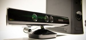 Set up the new Kinect with your Xbox 360 console