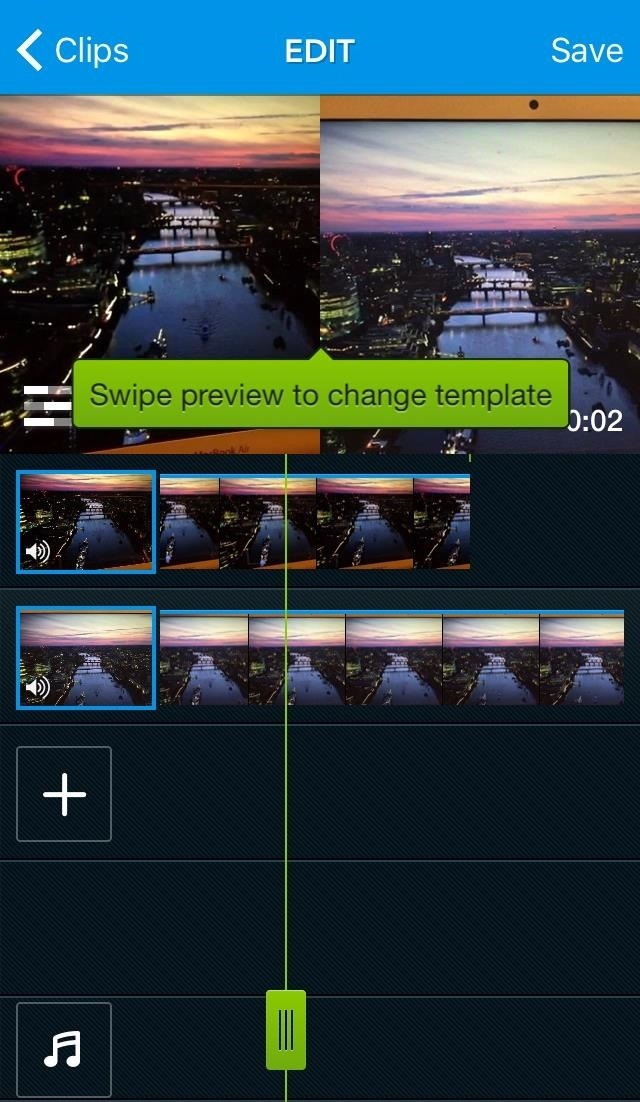 Shoot Footage Simultaneously with Friends & Make Easy Split-Screen Videos