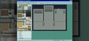 Use the Castle Dungeon tileset in RPG Maker XP (RMXP)