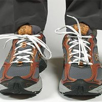 Bad Knot, Good Knot: Tie Your Shoes the Right Way
