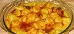 How to Cook Indian kadhi pakoras with Manjula