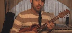 """Play """"Odd"""" by Julia Nunes on a ukulele"""