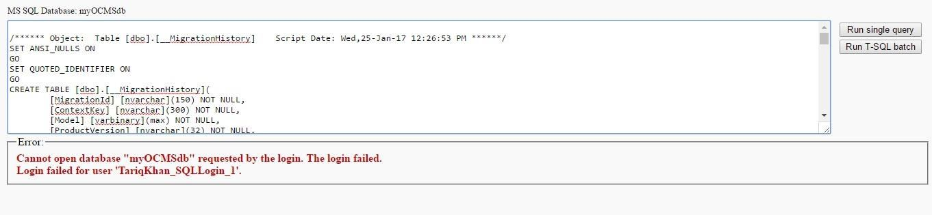 MS SQL Query, HELP!!!