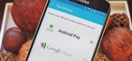 How to Unlock Android Pay on Your Phone Right Now