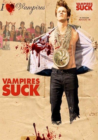 Vampires Suck