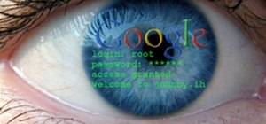 how to use google hack