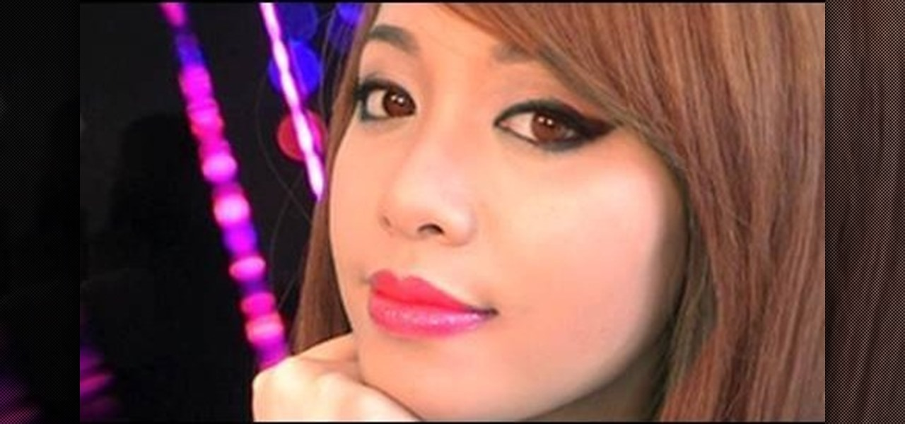 A colorful eye #makeup look to celebrate spring! by Michelle Phan ...