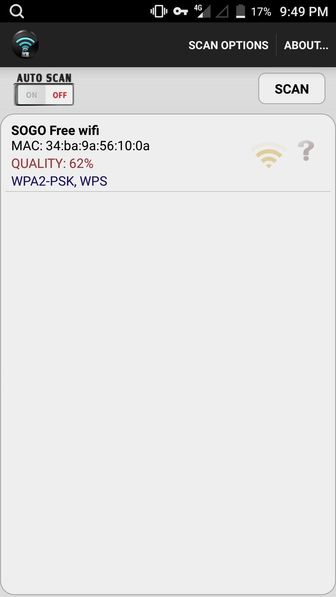 How to Hack Wireless Password Through MAC Address and IP Address