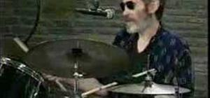 Levon Helm Instructional Video