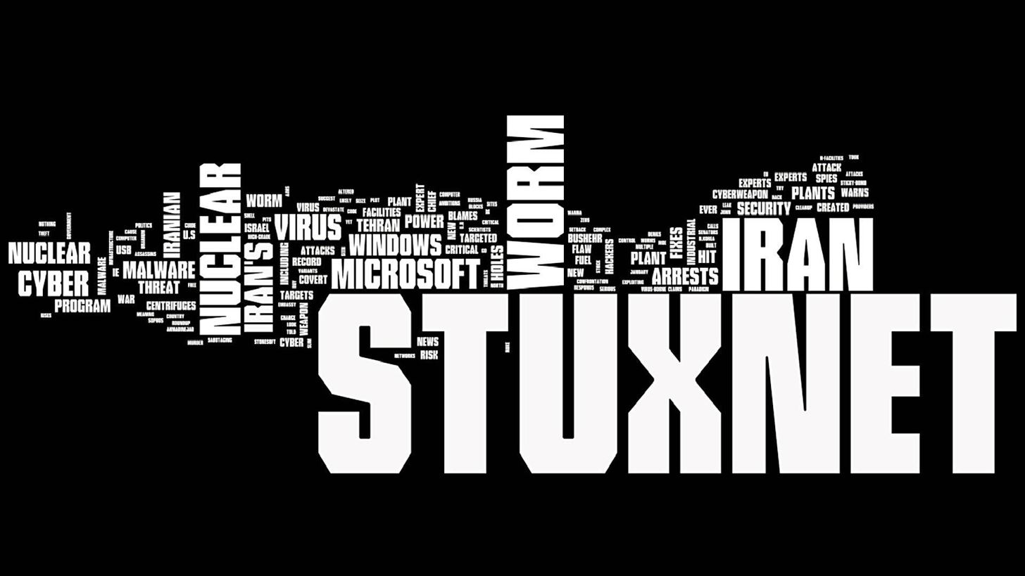 What the Heck Was Stuxnet!?