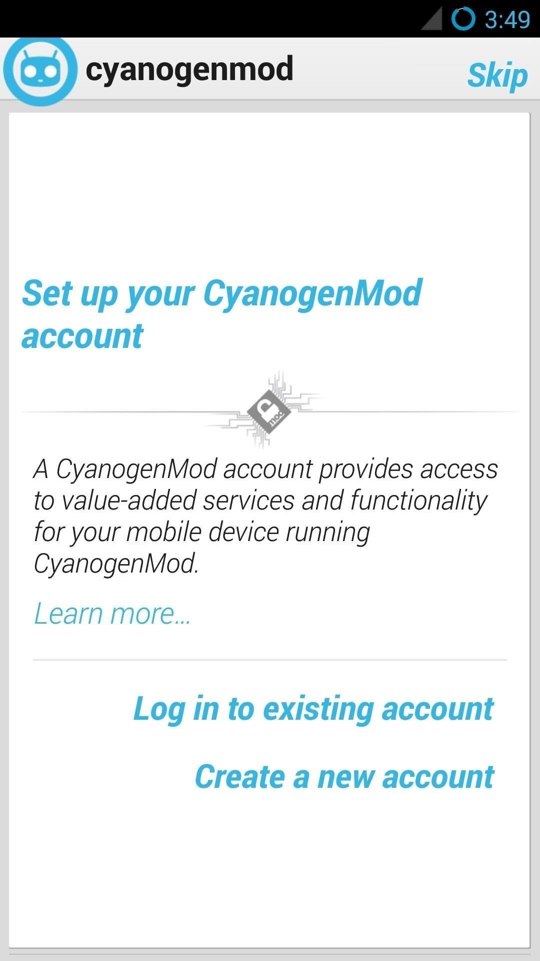 Throw Sense Out the Window: Update Your HTC One to Android 4.3 on Steroids with CyanogenMod 10.2