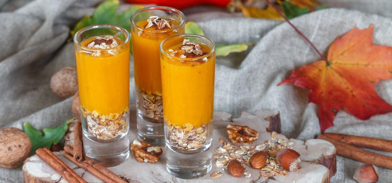 5 Boozy Pumpkin Spice Offerings That Will Leave You Feeling Warm & Fuzzy