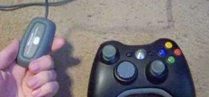 Play games on your computer using an Xbox 360 controller