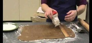 Make quick homemade cookies with the Roller Cutter