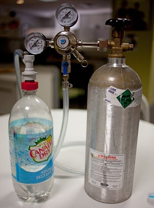 How to Make Your Own Soda Pop at Home with a DIY Carbonation Kit