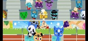 Hack Pet Society with Cheat Engine 5.6 (04/01/10)