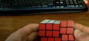 Lubricate a 5x5 Rubik's Cube with heavy duty silicone