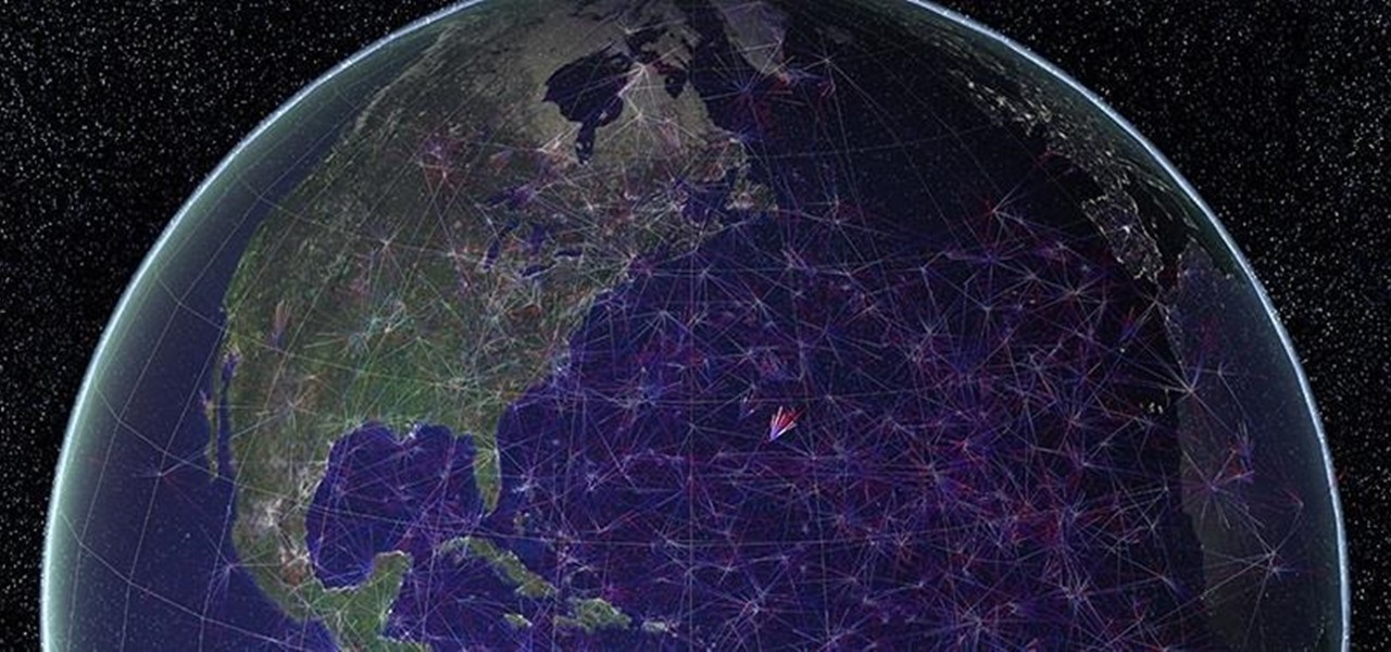 How to Scan the Globe for Vulnerable Ports & Services