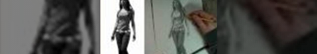 Learn Figure Drawing on Wonderhowto.Com: Interactive Figure Drawing