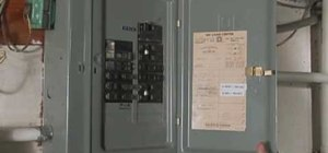 Replace a programmable thermostat with Lowe's