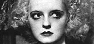 Apply a Bette Davis inspired makeup look