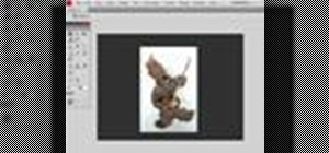 Use 3D rotation in Adobe Flash CS4