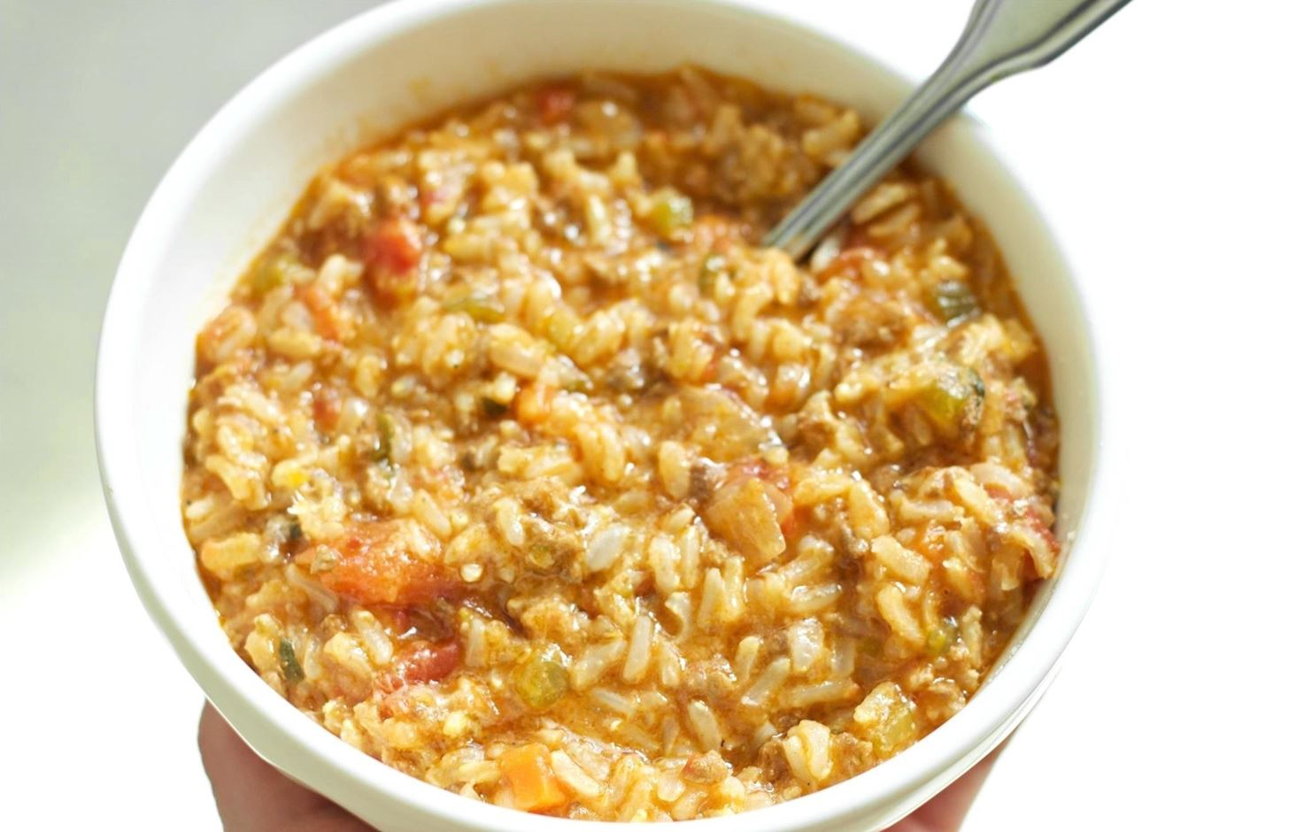 8 Tasty Reasons Why You Should Always Have Cooked Rice In