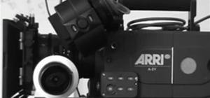 Features of the new Arri ALEXA