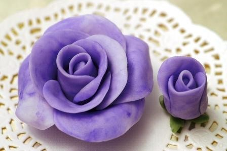 HowTo: Fantastic Flower Gum Paste Tutorials