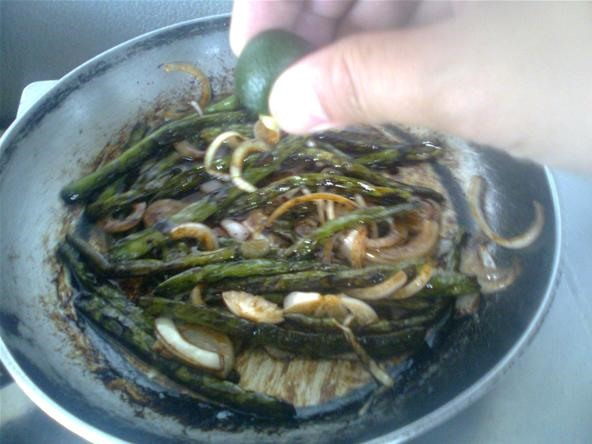 How to Cook Stir-fried Baguio Beans (Green Beans)