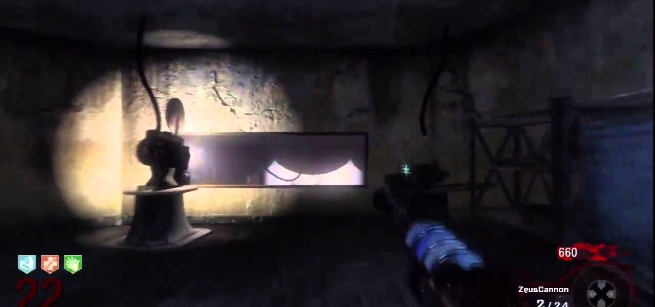 How To Defeat The Nazi Zombies In Kino Der Toten On Call Of Duty