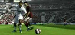 Learn combo skills FIFA 09 for XBOX 360