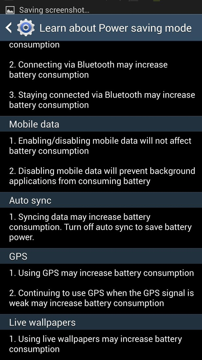 how to turn off auto sync on galaxy s4