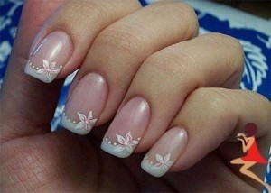 How To Get Pretty Nails {PrettyNailDesigns}