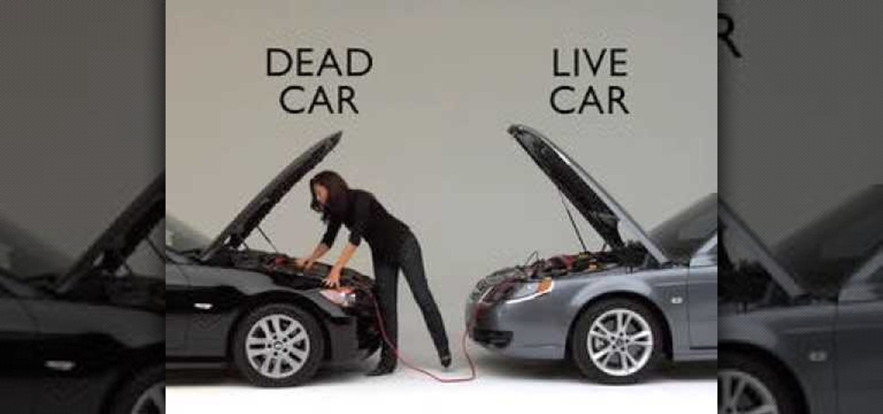 How To Fix A Dead Car Battery Without Jumper Cables