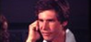 1977 Interview With Harrison Ford Right After Star Wars