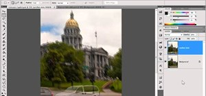 Use the Auto-Align Layers command in Adobe Photoshop CS5