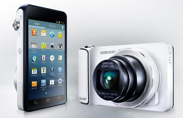 How to Root Your Samsung Galaxy Camera with CF AutoRoot