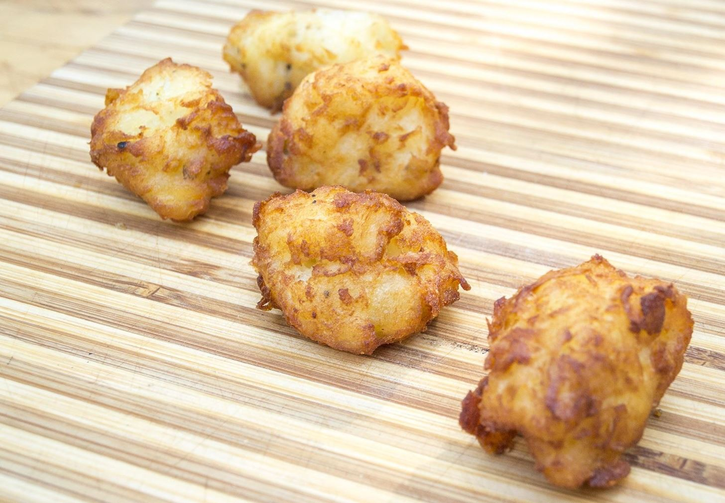 How to Make REAL Tater Tots at Home