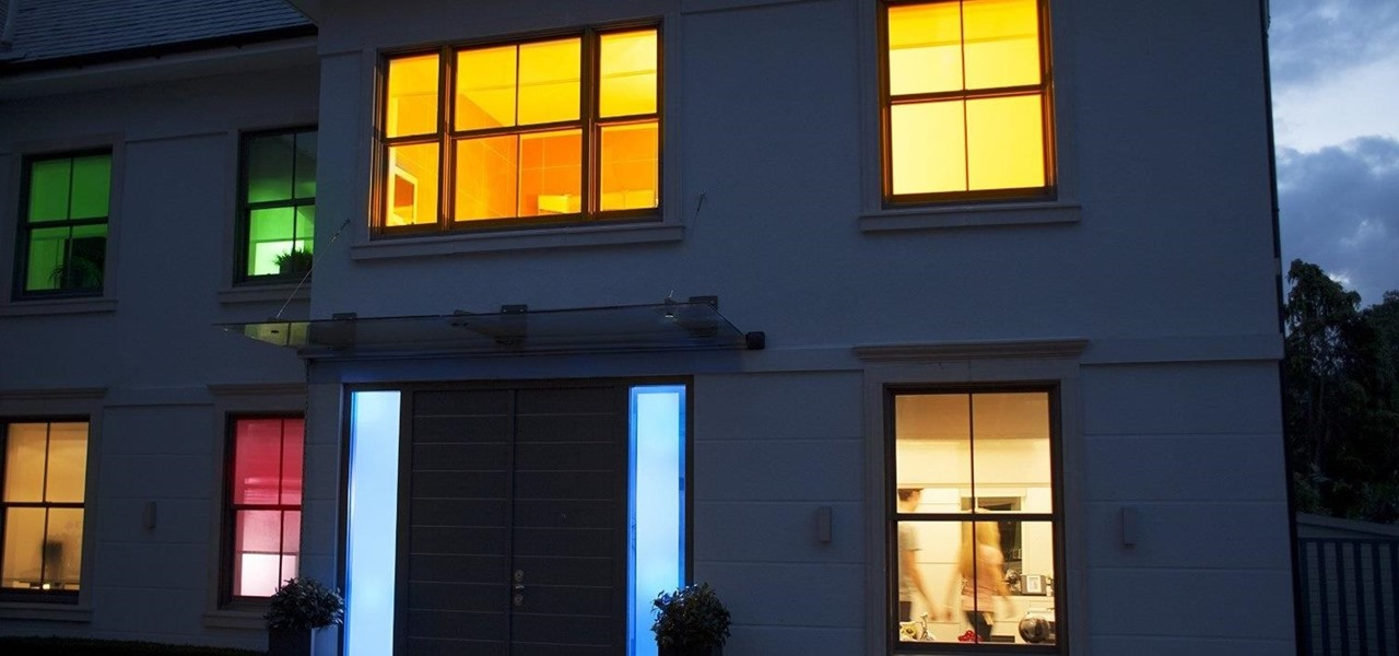 The Best Smart LED Lighting for the Smart Home